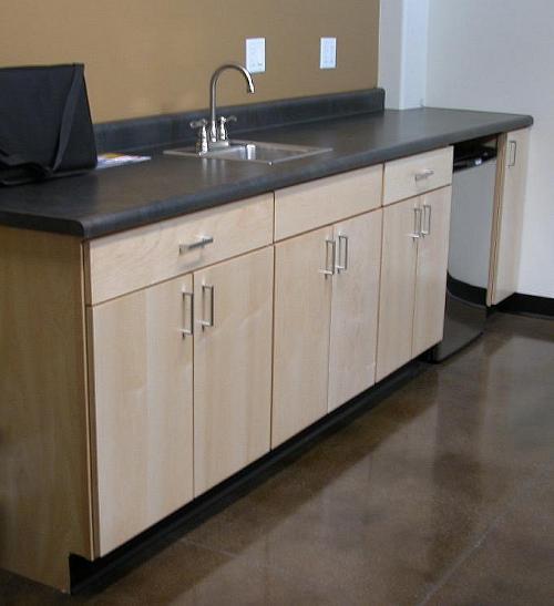 Office Kitchen Furniture: The Denver Kitchen Company :: Fine Kitchen Design