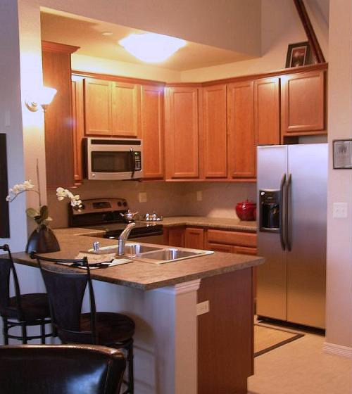 Denver Kitchen Company LLC. Fox Run Condominiums